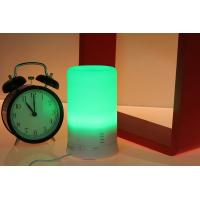 Buy cheap 100ml mini tabletop ultrasonic aroma diffuser from wholesalers