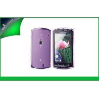 Buy cheap Customized Soft TPU Gel Sony Cell Phone Cases For Xperia Arc X12 Lt15i from wholesalers