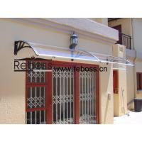 Buy cheap DIY Polycarbonate Canopy(D2400A-L) from wholesalers