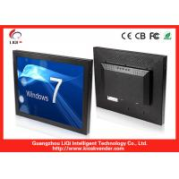 Buy cheap LED Interactive Kiosk Touch Screen Monitor , Capacitive Screen from wholesalers