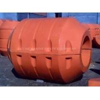 Buy cheap Plastic Pipe Floater for Dredging Project from wholesalers