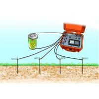 Geological Resistivity Meter for VES Exploration Equipment