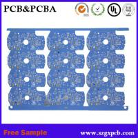 Buy cheap 2018 Shenzhen FR4 PCB Supplier HASL ENIG Multi-layer HDI PCB, PCB Board 1-30 Layers with CE FCC UL certification from wholesalers