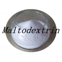 Buy cheap Professional NON - GMO Corn Maltodextrin Thickener 4.5-6.5 PH SGS BV Certification from wholesalers