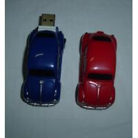 Buy cheap car shaped usb sticks China supplier product
