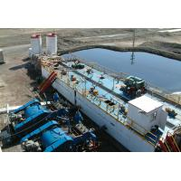 Buy cheap Drilling Mud Processing system,  Solid Control System for mining,coal exploration drilling from wholesalers