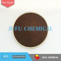 Buy cheap Concrete Water Reducing Admixture Sodium Lignin Sulfonate Formaldehyde from wholesalers