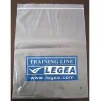 Buy cheap Biodegradable Zip Lock Plastic Bags , sealable plastic bags for Supermarket from wholesalers