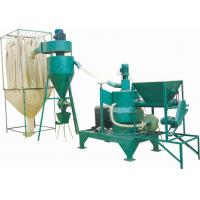 Buy cheap 6R ultra-fine wood powder machine from wholesalers