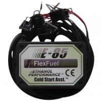 Buy cheap E85 CONVERSION KIT E85 AUTO CAR FUEL SYSTEM UPGRADE KIT WITH COLD START ASST., EV1 4CYL from wholesalers