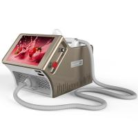 Buy cheap Forever free hair removal no pain 808nm diode laser best lazer hair removal machines from wholesalers