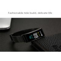 China IP68 Waterproof Touch Screen Smart Watch , Bluetooth Smart Watch Android CE Certificated on sale