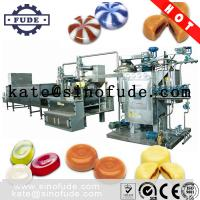 Buy cheap CGD series advance hard candy depositing line from wholesalers