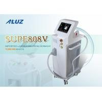 Buy cheap 12 Laser Bars Beauty Equipment Skin Rejuvenation Sapphire Contact Cooling from wholesalers
