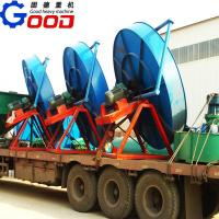 Buy cheap 50,000 Tons Compound fertilizer production line from wholesalers