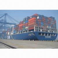 Buy cheap Logistics Services, Transportation, Sea Freight, Courier Service, Air Freight, Shipping Service  from wholesalers