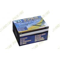 Buy cheap Small 4c Printing Corrugated Carton Box For Electrical Cigarette Packing, Shipping from wholesalers