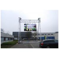 Buy cheap High Stability P5 Full Color SMD Led Screen Display For Architecture Projects from wholesalers