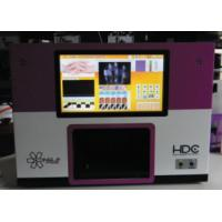 Buy cheap lady's best gift digital nail art printer machine/ printing machine CE ROHS approval from wholesalers