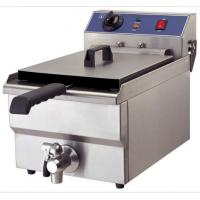 Buy cheap New Single Pan 10 Litres Deep Fryer from wholesalers