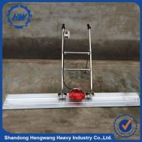 Buy cheap concrete paver concrete surface leveling machine for road construction from wholesalers