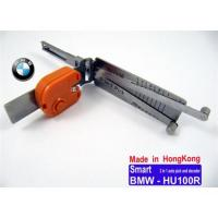 Buy cheap ALK BMW HU100R Auto Picks BMW smart 2 in 1 Locksmith tools from wholesalers