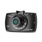 Buy cheap YUEXU DVR Dash Camera 2.4 Inch Dash Cam LCD HD Full 1080P Video Recorder 32GB G-sensor Recorder Car DVRS Night Vision from wholesalers