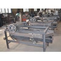 Buy cheap Commercial Nut Processing Machine / Almond Shell Cracking Machine OEM Service from wholesalers