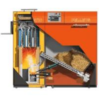 Buy cheap Biomass Wood Pellet Boiler from wholesalers