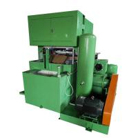 Buy cheap Eco - Friendly Automatic Paper Egg Tray Machine Waste Paper Recycling from wholesalers