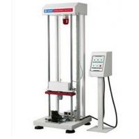 Buy cheap Footwear Testing Equipment Safety Shoe Impact Tester With Impact Energy Of 10~200J Optional product