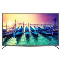 Buy cheap UHD 4K LED TV full Hd Smart WIFI Portable Television 50 OEM ODM Light Weight from wholesalers