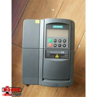 Buy cheap 6SE6420-2UD23-0BA1 6SE6 420-2UD23-0BA1 Siemens Frequency Inverter from wholesalers