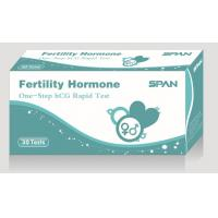 Buy cheap One-Step HCG Pregnancy Rapid Test from wholesalers