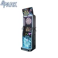 Buy cheap Dart Machine (Luxury) arcade game machine electronic dart boards from wholesalers