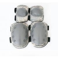 Buy cheap Tactical Military Outdoor Sport Knee & Elbow Protective Pads ACU Color Hunting from wholesalers