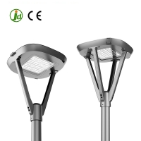 Buy cheap IP66 30W LED Post Top Light With Detachable Lens from wholesalers