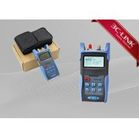 Buy cheap Automatically Fiber Optic Cable Testing Equipment For Identify Faults Location product