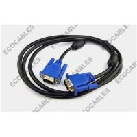 Buy cheap DVI VGA Male To Male Cables for Computer / Monitor / Beamer / TV from wholesalers