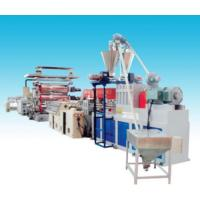 Quality PET Sheet Extrusion Line for sale