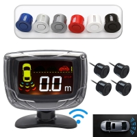 Buy cheap IP67 200mA 40KHz 2m Auto Backup Radar Detector from wholesalers