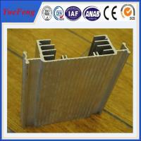 Buy cheap Profile aluminum heatsink / custom heatsink / industrial aluminium profiles product