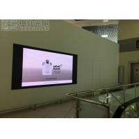 Buy cheap 576x576mm P3 Ligntweith LED Video Screen Rental With 2 Years Warranty UL certification product