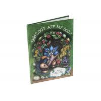 Buy cheap High End Primary Childrens Book Printing Plus 2.5mm Grey Board Cover from wholesalers