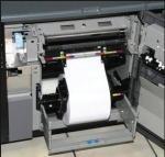 Buy cheap Noritsu dry lab printer paper/ Noritsu Minilab RC photo paper 6inch 152mm*100m from wholesalers
