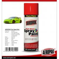 Buy cheap Factory Cheap Price with OEM Serice  Fluorescent Glow in the Dark Spray Paint Powder Coating from wholesalers