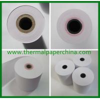 Buy cheap Thermal Paper Roll for POS/cash register/ATM----China Manufacturer from wholesalers