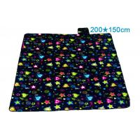 Buy cheap Portable Water Repellent Picnic Blanket , Moisture Proof Folding Picnic Mat from wholesalers