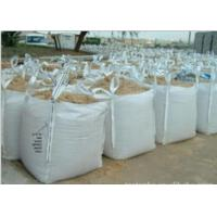 Buy cheap White color 2 ton tote FIBC Bulk Bag for limestone by sincere factory/supplier/manufacturer with best price from wholesalers