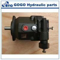 Ar Series Variable Displacement Hydraulic Piston Pumps Ar22 Hydraulic Oil Pump Of